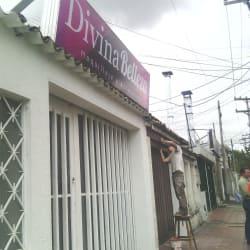 Divina Belleza Maquillaje y Accesorios en Bogotá