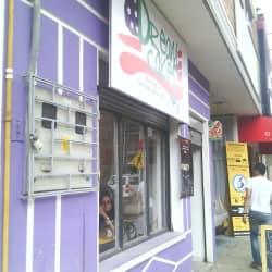 Dreamscakes en Bogotá