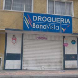 Drogueria Bonavista en Bogotá