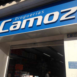 Droguería Camoz Cajicá  en Bogotá