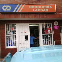 Drogueria Loasan en Bogotá