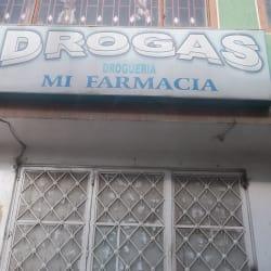 Droguería Mi Farmacia  en Bogotá
