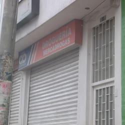 Drogueria Mercadrogras en Bogotá