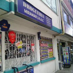 Drogueria Miramar J.V.A.C en Bogotá