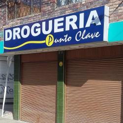 Droguería Punto Clave en Bogotá