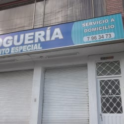 Drogueria Punto Especial en Bogotá