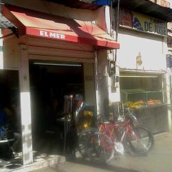 El Merendero de José en Bogotá