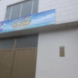 El Olam en Bogotá