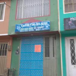 El Portal Del Bebe en Bogotá