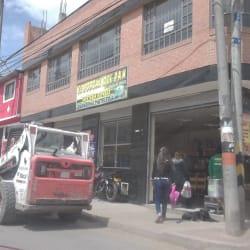 El Portal Del Pan en Bogotá