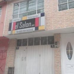 El Salon.com en Bogotá