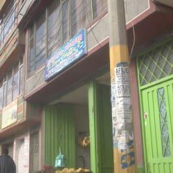 El Sazon Chocuano 2 en Bogotá