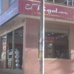 El Trigal.com en Bogotá