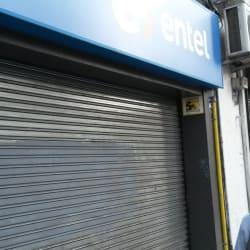 Entel - Nueva Providencia en Santiago