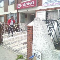 Envía Calle 98 en Bogotá