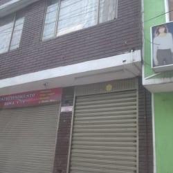 Entretenimiento Zona Vip en Bogotá