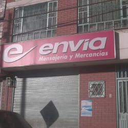 Envía Calle 8 en Bogotá
