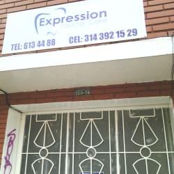 Expression Dental Care en Bogotá