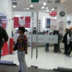 Claro - Mall Paseo Quilín en Santiago