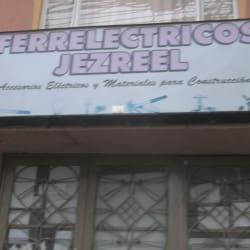 Ferrelectricos Jezreel en Bogotá
