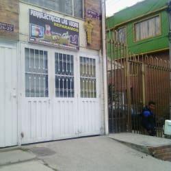 Ferrelectricos Las Vegas en Bogotá