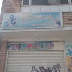 Firts Class en Bogotá
