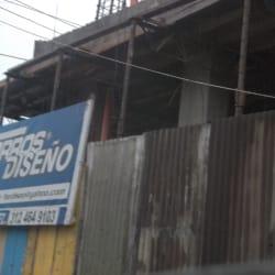 Forros Diseño en Bogotá