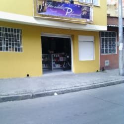 Foto Estilo Profesional en Bogotá