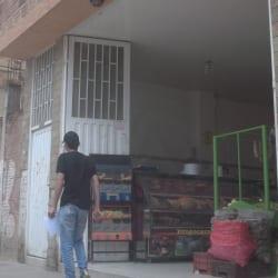 Frigocarnes Y Verduras en Bogotá