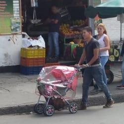 Frutas Tropicales El Carretero en Bogotá