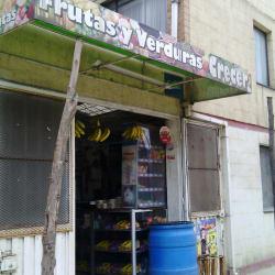Frutas y Verduras Crecer en Bogotá