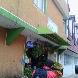 Frutas y Verduras el Huerto del Eden en Bogotá