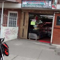 Gavicarnes del Norte en Bogotá