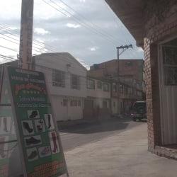Gors Nacha´s en Bogotá