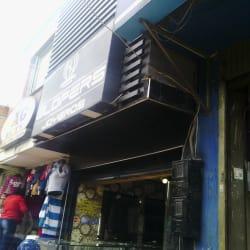 Glofers Joyeros en Bogotá