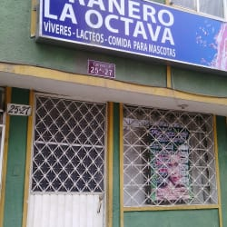 Granero la Octava en Bogotá