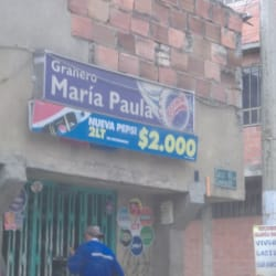 Granero Maria Paula en Bogotá