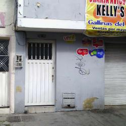 Granja Agricola Kelly's en Bogotá