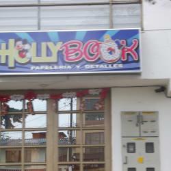 Hollybook en Bogotá