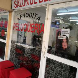 Afrodita Peluquería en Santiago
