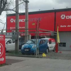 Automotora Derco Usados - Departamental en Santiago