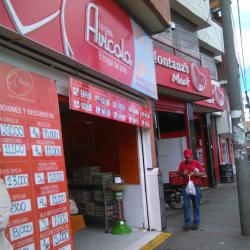 La Casa Avicola en Bogotá