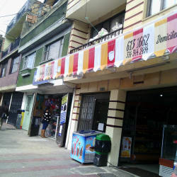 La Panaderia Carrera 59 en Bogotá
