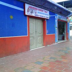 Lavanderia Express Zohe en Bogotá