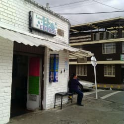 Lavanderia Express  en Bogotá