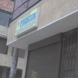 Lavaseco Premium en Bogotá