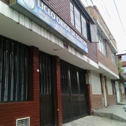 Liceo Orion de Soacha en Bogotá