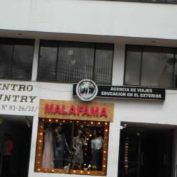 MalaFama en Bogotá