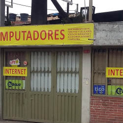 Mantenimiento de computadores en Bogotá