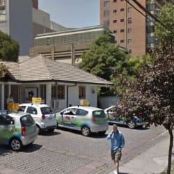 Escuela de Conductores San Cristobal en Santiago
